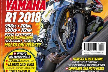 SuperBike Italia – Marzo 2018