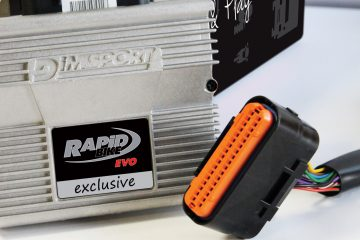 Centralina Rapid Bike Evo Exclusive