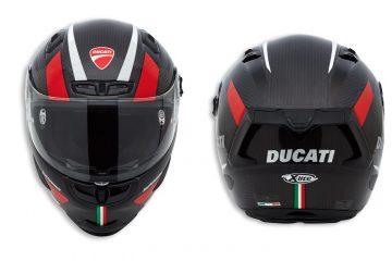 Casco integrale Ducati Speed Evo