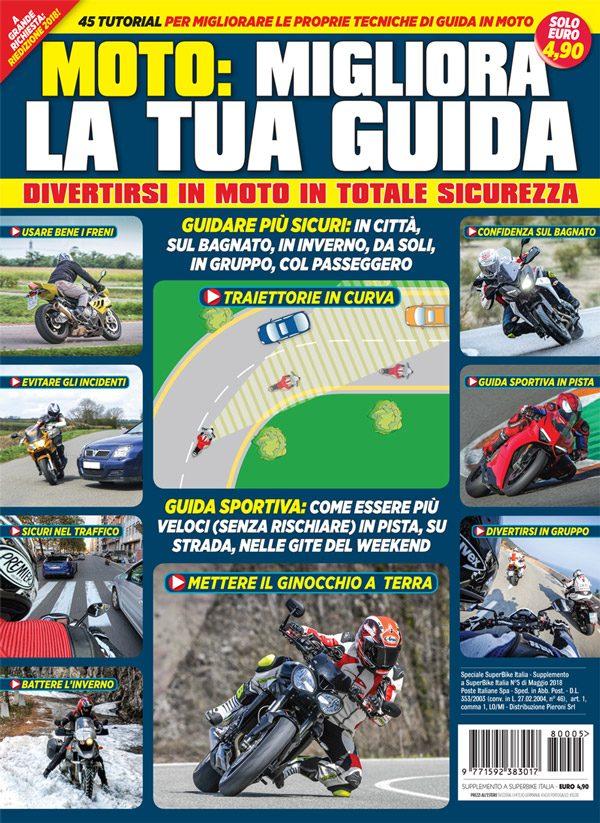 Speciale di SuperBike Italia - Moto: migliora la tua guida