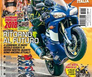 SuperBike Italia – Dicembre 2017