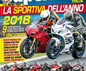 SuperBike Italia – Luglio 2018