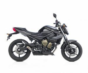 Leovince per Yamaha XJ6
