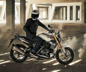 BMW R1250R 2019
