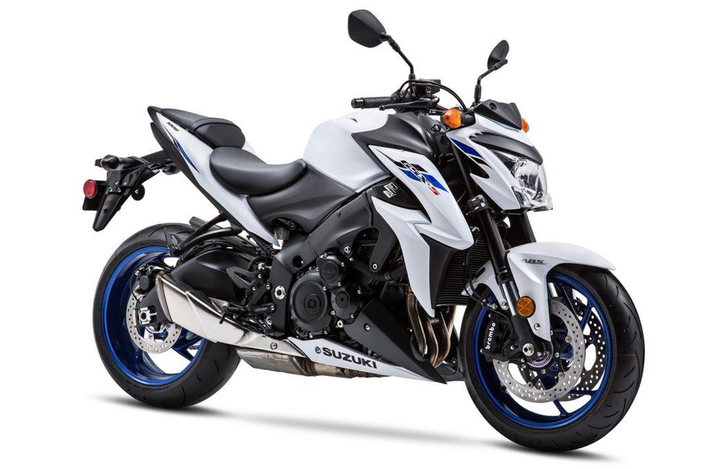 Suzuki GSX-S1000 2019