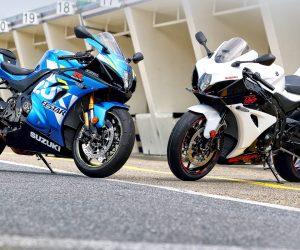 Suzuki GSX-R1000 e GSX-R1000R L9