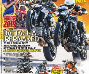 SuperBike Italia – Dicembre 2018