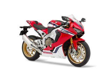 Honda CBR1000RR Fireblade SP 2019