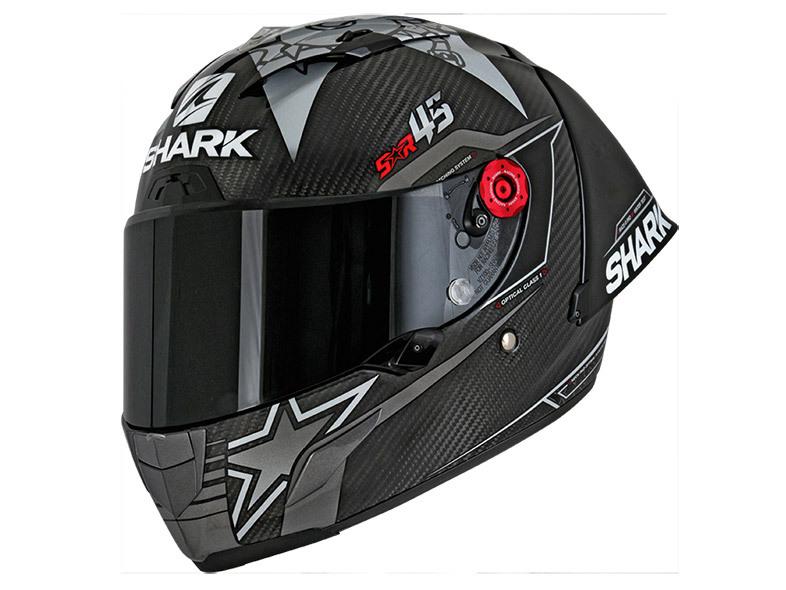 Shark Race-R Pro GP replica Scott Redding