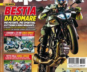 SuperBike Italia – Febbraio 2017