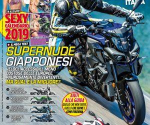 SuperBike Italia di gennaio 2019