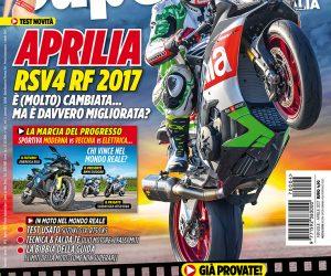 SuperBike Italia – Aprile 2017