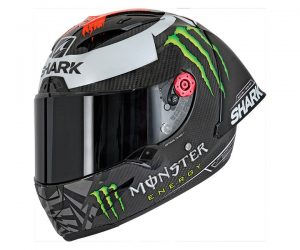 Shark Race-R Pro GP replica Jorge Lorenzo