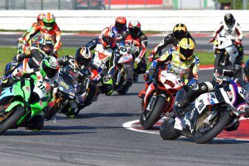 Trofeo Italiano Amatori 2019