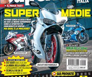 SuperBike Italia di maggio 2016