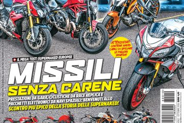 SuperBike Italia di ottobre 2016