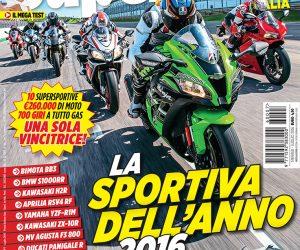 SuperBike Italia di luglio 2016