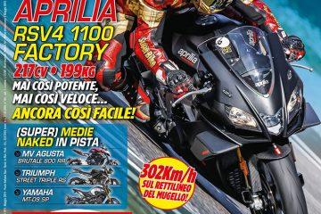SuperBike Italia di maggio 2019