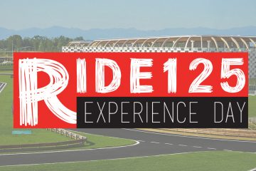 Ride 125 eXperience Day