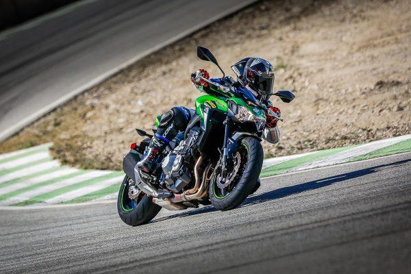 Prova Dunlop SportSmart Mk3