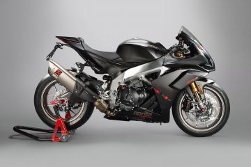 Aprilia RSV4 1100 Factory by LighTech