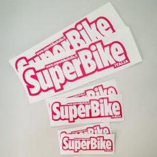 Adesivi SuperBike Italia