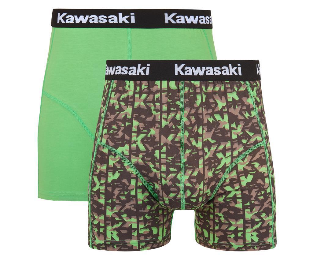 Abbigliamento Kawasaki Camo - mutande