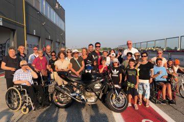 BRT Motor Day - Cremona Circuit