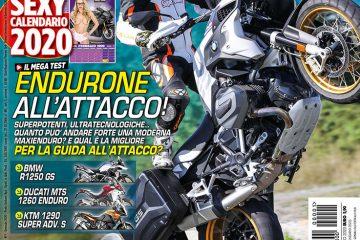 SuperBike Italia di gennaio 2020