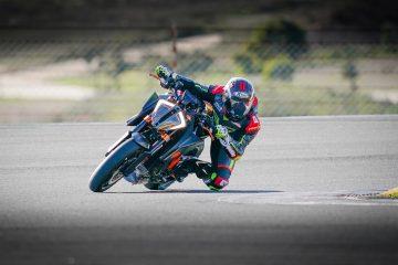Prova KTM 1290 Super Duke R 2020