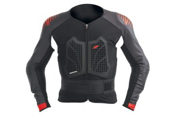 Zandonà Action Jacket