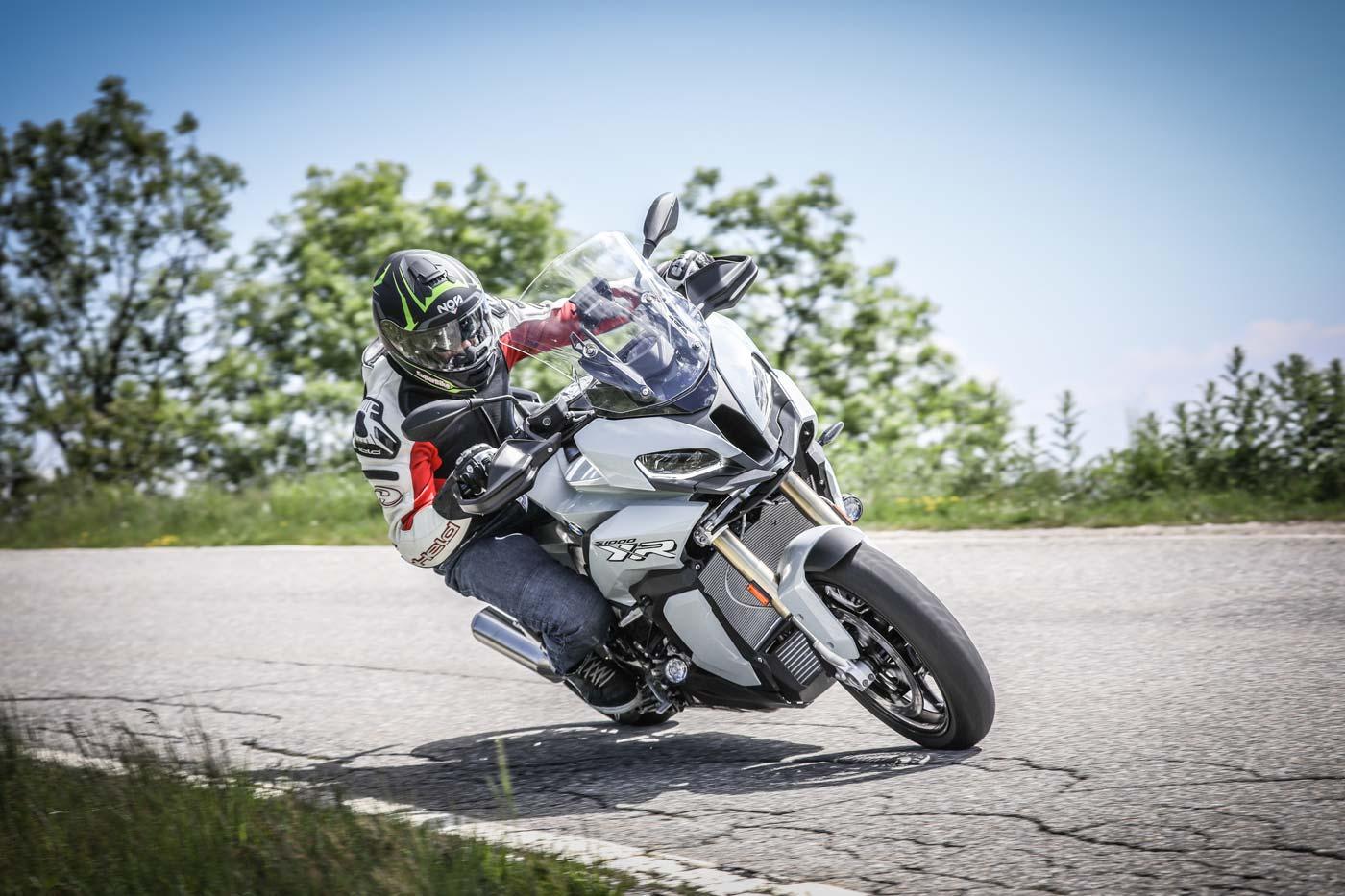 motogiro Ber Racing luglio 2020