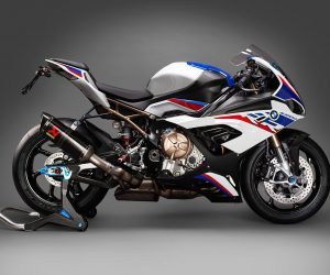 accessori Lightech per BMW S1000RR