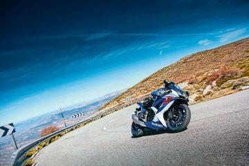 moto sportive usate