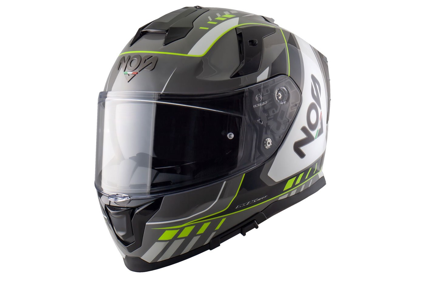 Casco integrale Nos NS-10