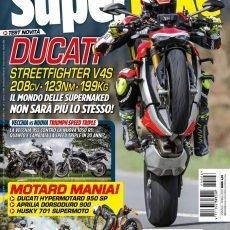 SuperBike Italia di aprile 2020