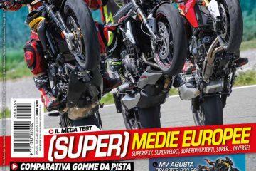 SuperBike Italia mag-giu 2020