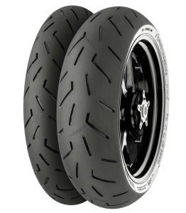 Gomme Continental SportAttack 4