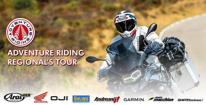 moto-giro Ber Racing 12 luglio 2020