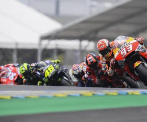 MotoGP - Le Mans 2019