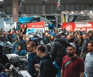 Motor Bike Expo 2021: confermato