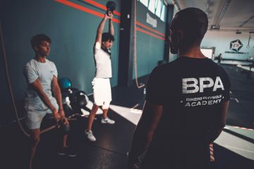 Bikers Physique Academy