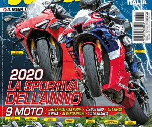 SuperBike Italia di ottobre 2020