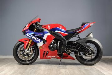 Accessori Bonamici Racing perHonda CBR1000RR-R SP