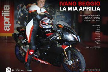 La copertina dell'autobiografia di Ivano Beggio