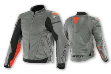 giubbotto Dainese Super Race