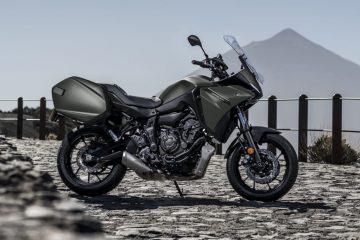 Yamaha Tarecr 7 GT 2021