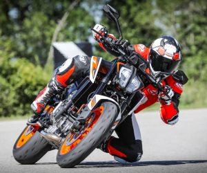KTM Duke 890 2020