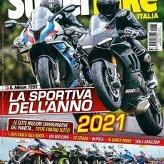 SuperBike Italia agosto 2021