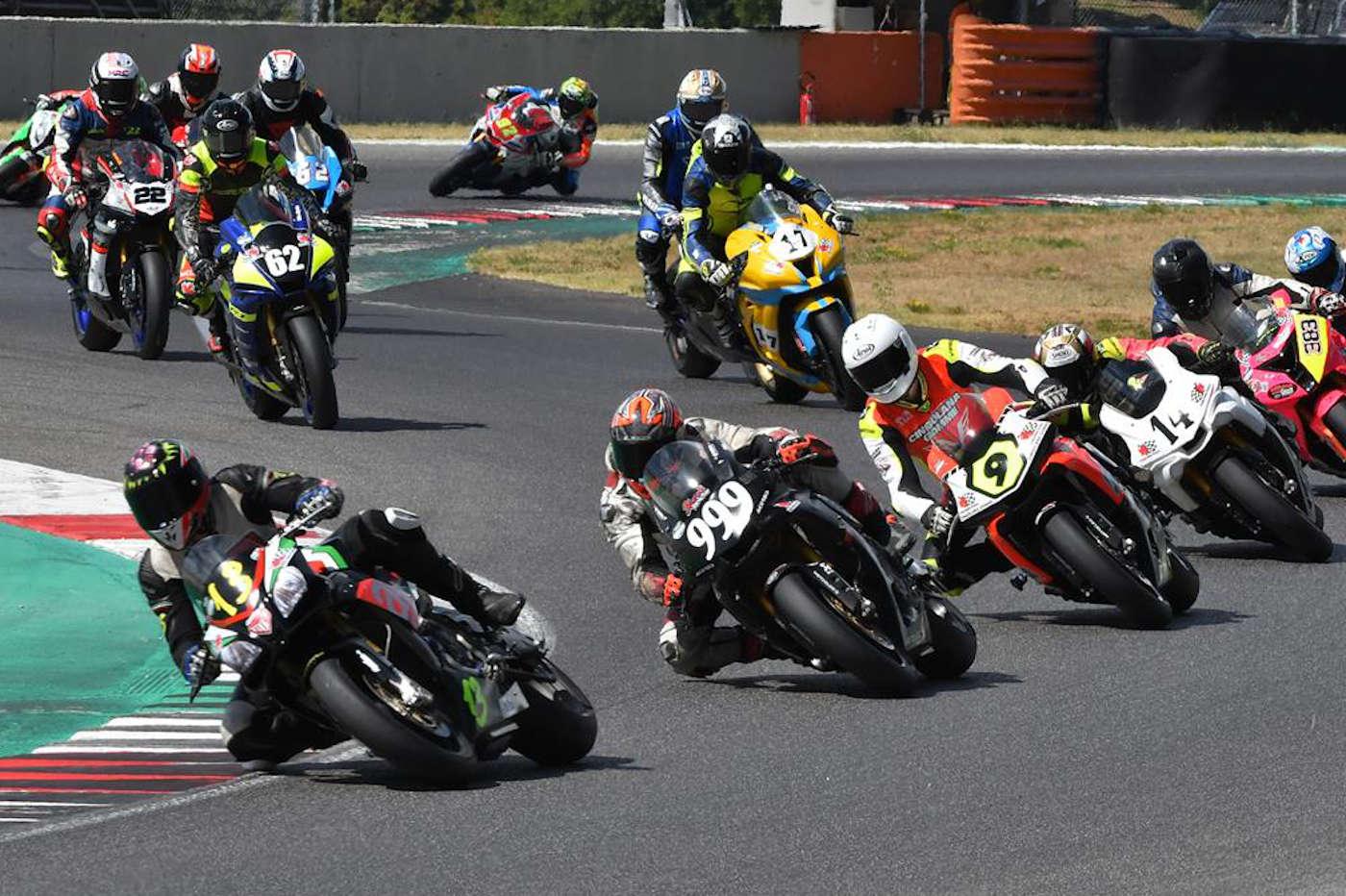 Trofeo Italiano Amatori 2021